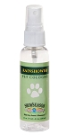 ShowSeason Rainshower Pet Cologne 2.5oz